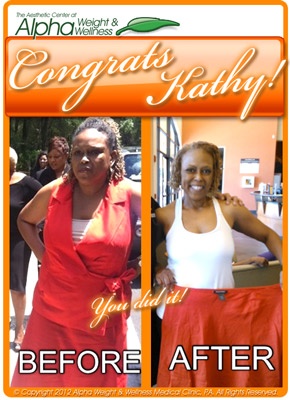 Alpha-Weight-Kathy-Success